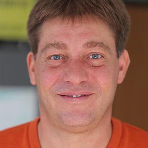 Peter Giacomozzi