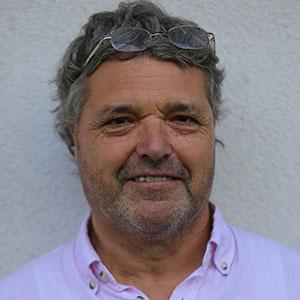 Ivo Mahlknecht